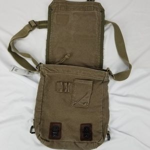 68f27797d9 Phoenix Collection Bags - Phoenix Canvas Crossbody Bag 2nd Hand Process NWT